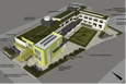 Bioclimatic building for the 52th school of Heraklion - 2010